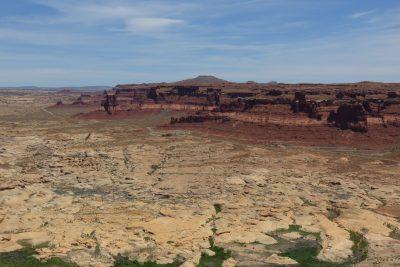 Glen Canyon uitzicht